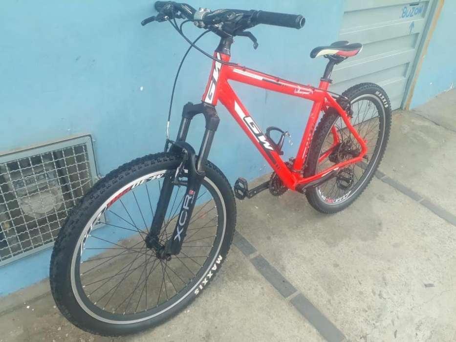 Bicicleta Marca Gw