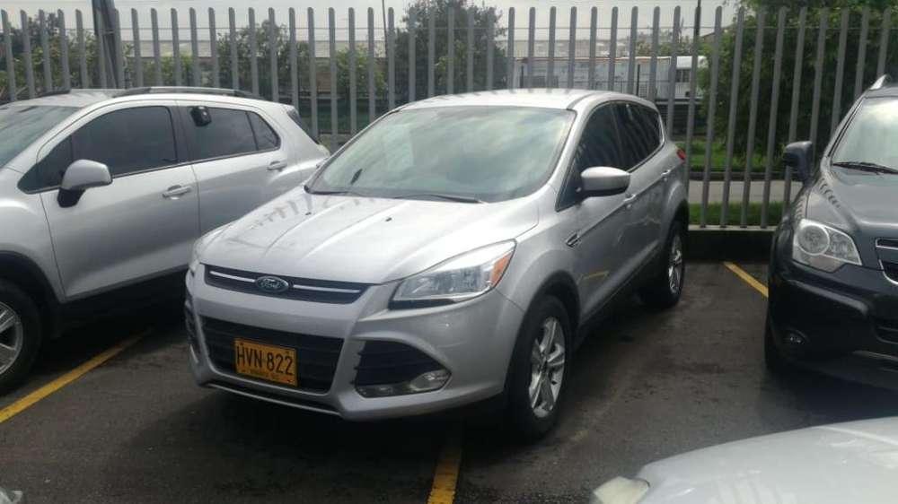 Ford Escape 2014 - 81615 km