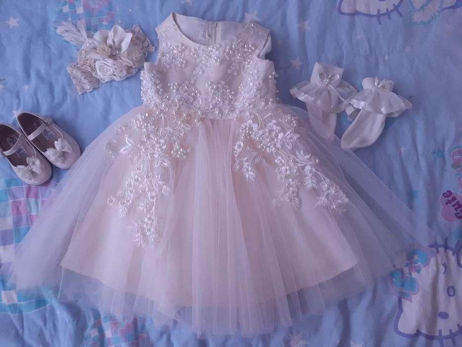 Vestido Completo