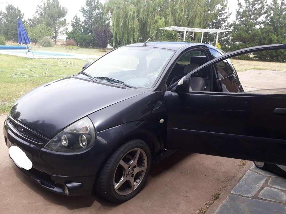Ford Ka  1999 - 143000 km