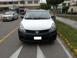 Nissan Ad 2008 GNV Automatica Setame 6900 Dolares