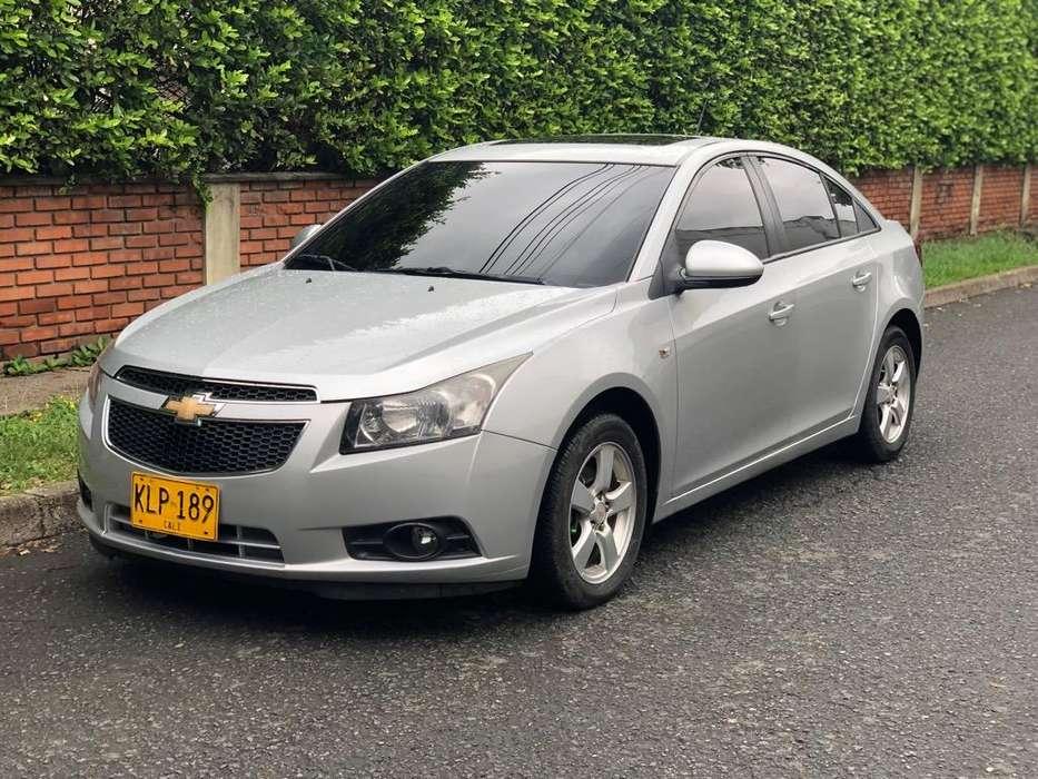 Chevrolet Cruze 2011 - 91000 km