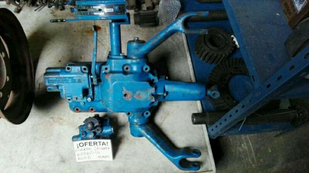 Levante Hidráulico Original Tractor Ford