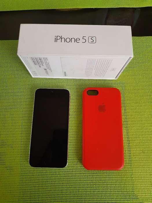 iPhone 5s Full Como Nuevo