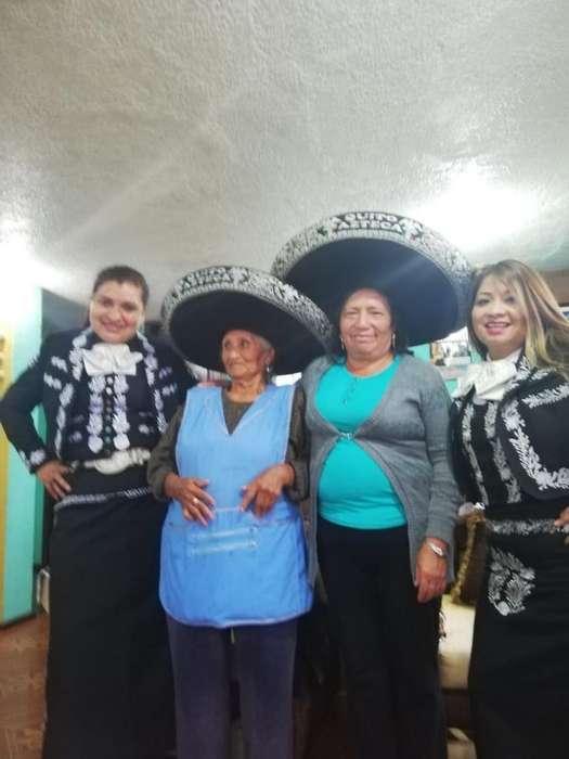 Mariachi en Quito Precios Calderón