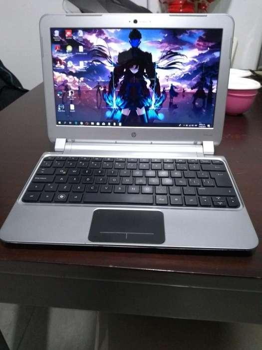 Computador HP Notebook dm1