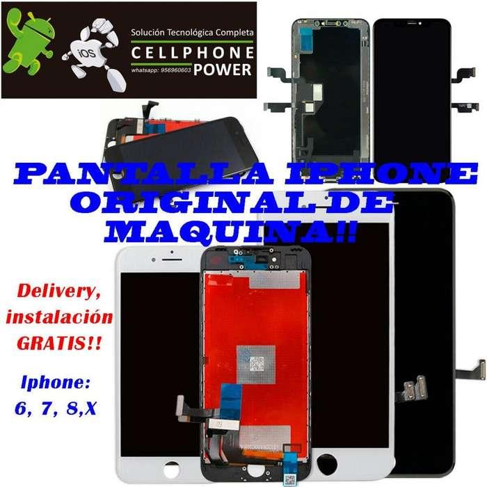 Pantalla Iphone ORIGINAL
