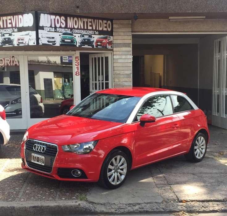 Audi A1 2012 - 87000 km