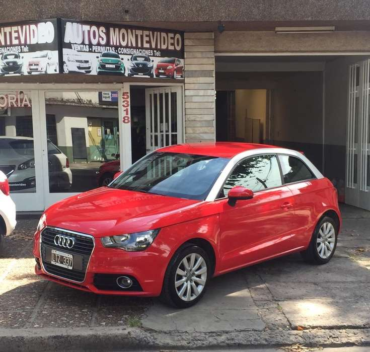 <strong>audi</strong> A1 2012 - 87000 km