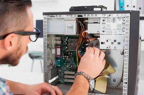 Servicio Tecnico de PC y Notebook