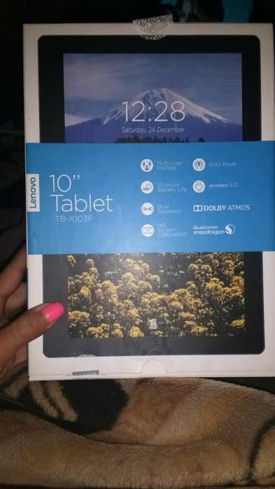 Tablet 10''