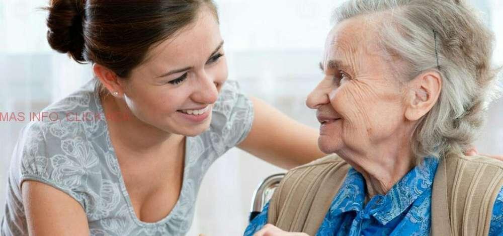 Ne Ofresco para Tramites de Ancianos