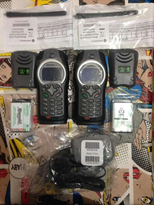 celular <strong>nextel</strong> i325is fm aproved nuevo sin uso
