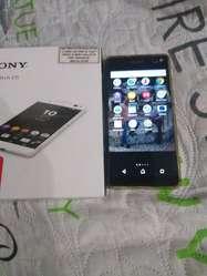 Zony Xpiria C5 Ultra
