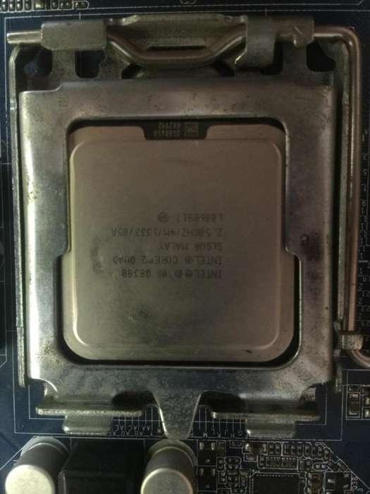 Q8300 4 NUCLEOS 2.5 GHZ FORNITE