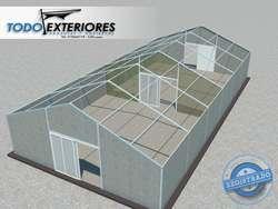 Ecobodegas, carpas, hangar, parasoles, toldos, tenso estructura, hangares, membranas arquitectonicas
