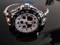 59d27d8d4cba Nuevo con garantia Reloj Casio Edifice Ef-531 para hombre. Nuevo con  garantia