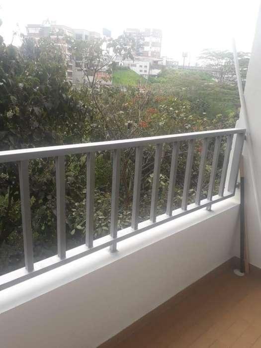 ARRIENDO <strong>apartamento</strong> EDIFICIO 360