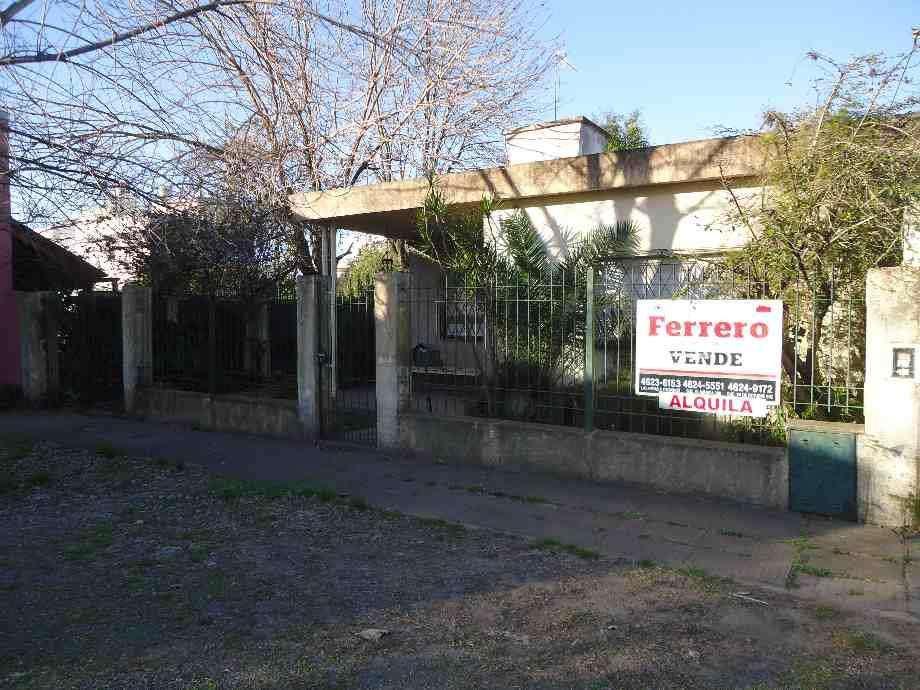 Casa en alquiler en Ituzaingo Sur
