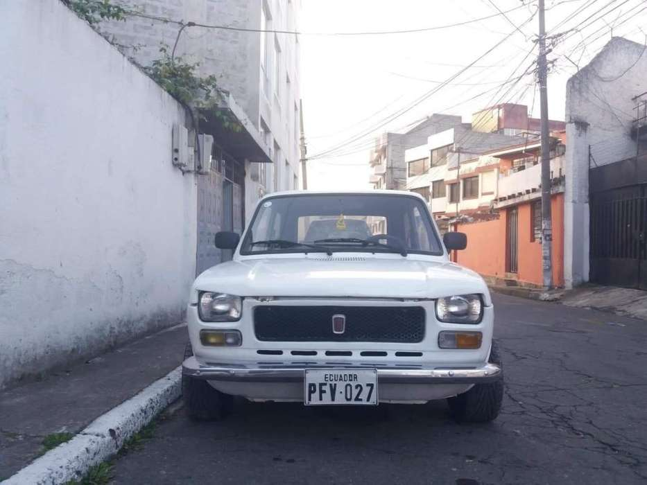 <strong>fiat</strong> Otro 1974 - 3000 km