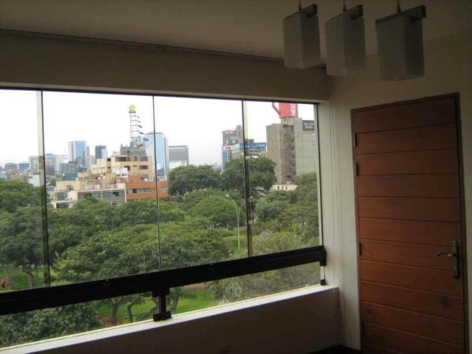 Alquiler <strong>duplex</strong> Miraflores 224m Parque