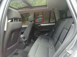 Bmw X3 Xdrive 20i Automatica Mod 2012 (014)