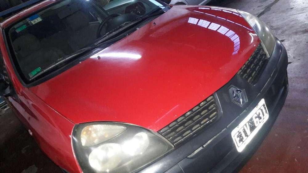 Renault Clio  2003 - 173800 km