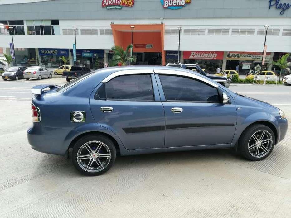 Chevrolet Aveo 2009 - 112000 km