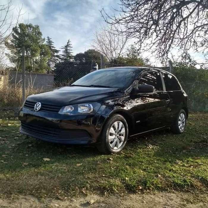 Volkswagen Gol Trend 2013 - 94400 km