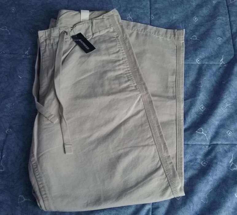 Pantalon Express talla M