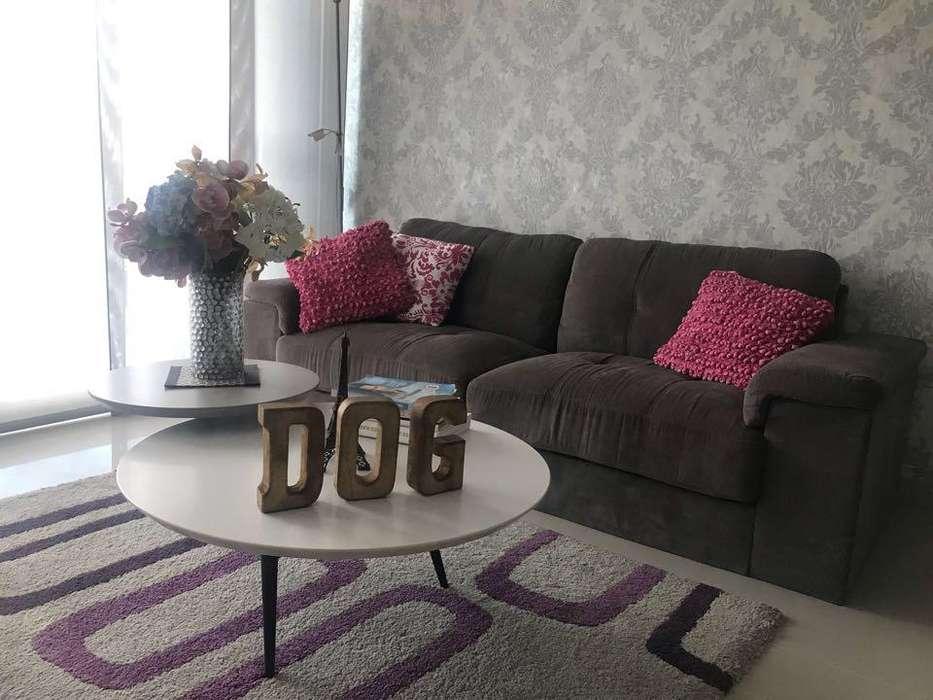 Apartamento amoblado Villa Santos - wasi_1564683