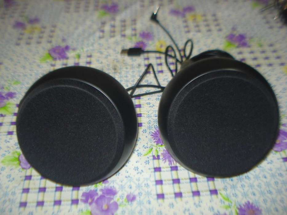 <strong>parlantes</strong> Speakers Potenciados Dell 2.0 Ae215 Impecables!!