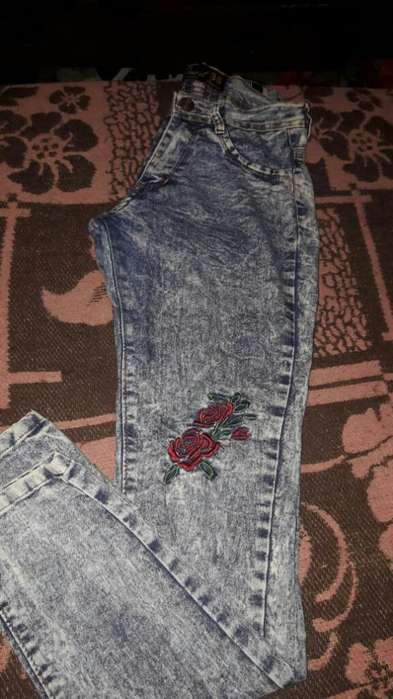 Jeans de <strong>mujer</strong>