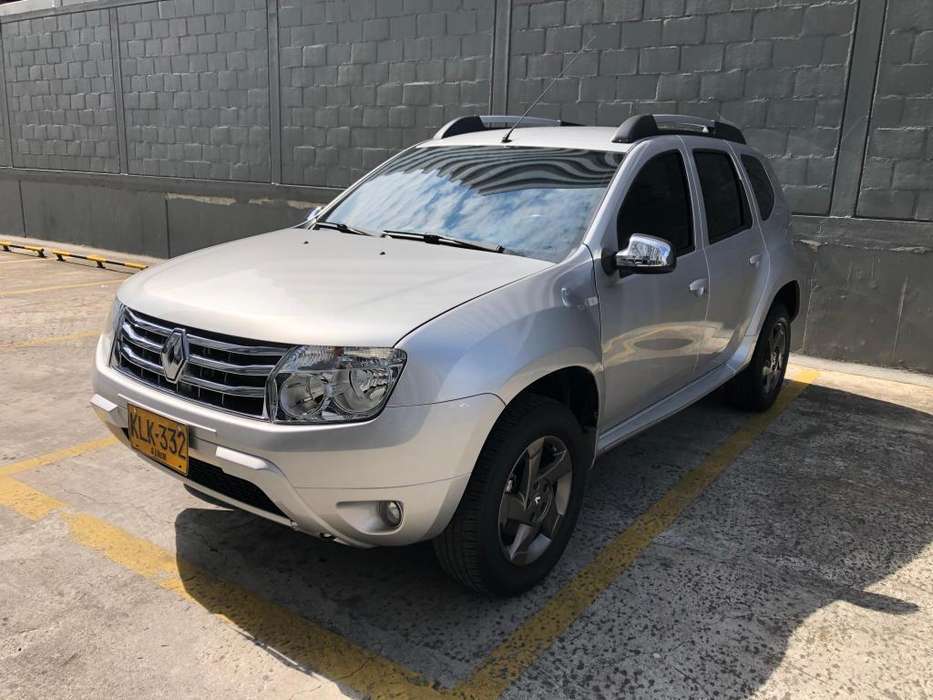 <strong>renault</strong> Duster 2013 - 70000 km