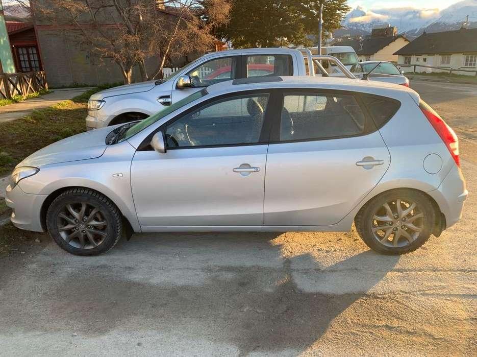 Hyundai i30 2011 - 120000 km