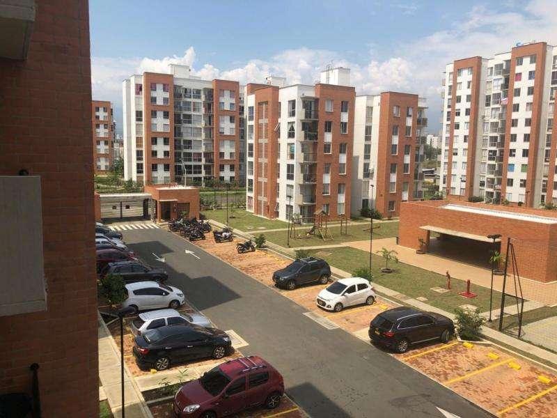 <strong>apartamento</strong> En Venta En Cali Valle Del Lili Cod. VBJMI7977
