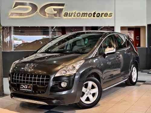 Peugeot 3008 2011 - 142000 km
