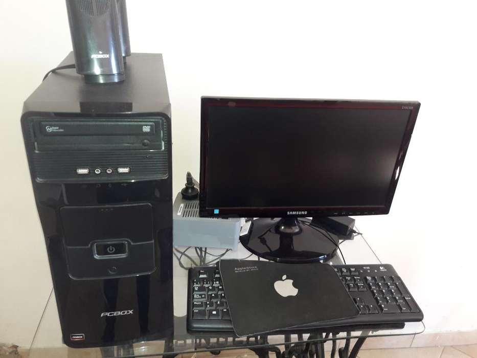 Compu Uso Oficina