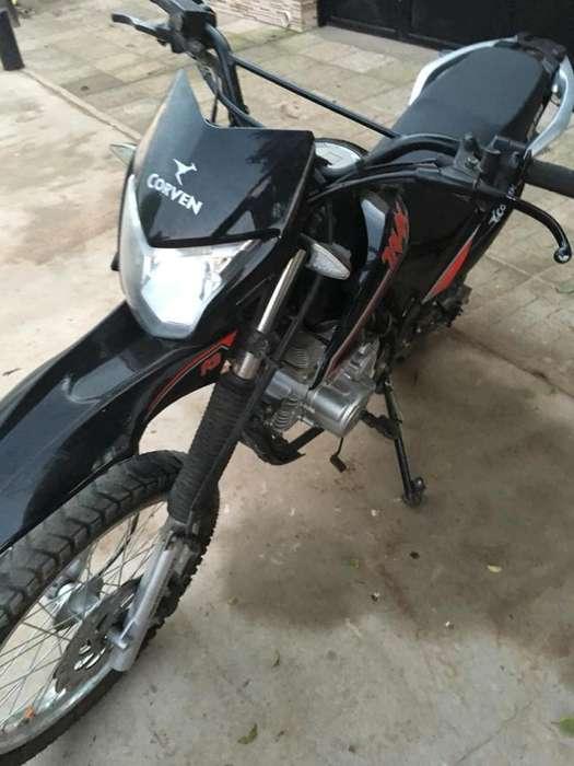 Corven Triax 250 R3 - Impecable- No PERMUTO