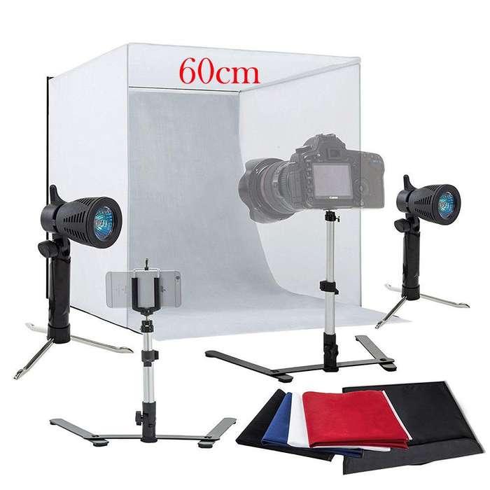 Foto Estudio - 60CM