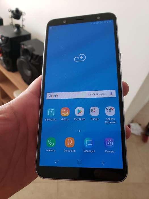 Samsung Galaxy J8 Tiene Un Puerto R Leer