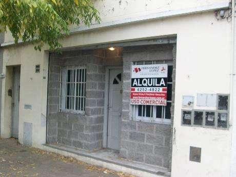 Oficina en alquiler en Quilmes Oeste
