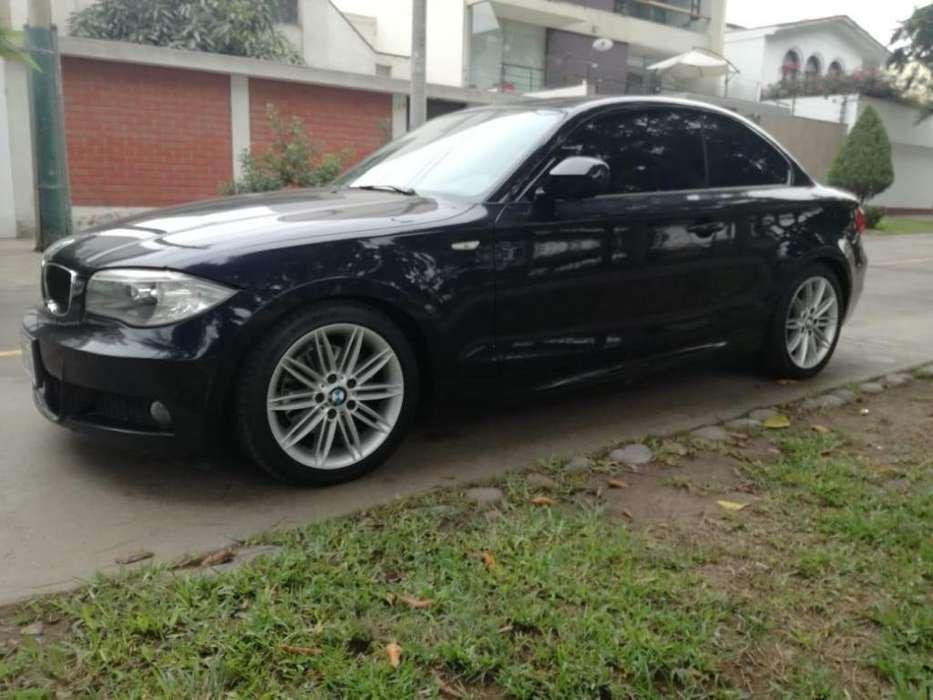 BMW 120i 2013 - 64000 km