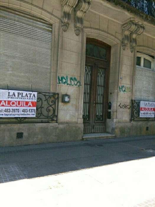 Casa Antigua a Refaccionar 5 E/ 51 Y 53