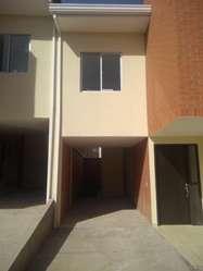 Oportunidad Casa Condominio Campo Aragon