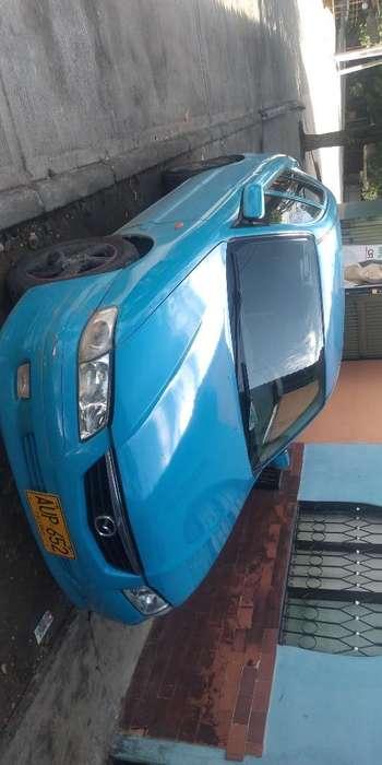 Mazda 626 2000 - 150000 km