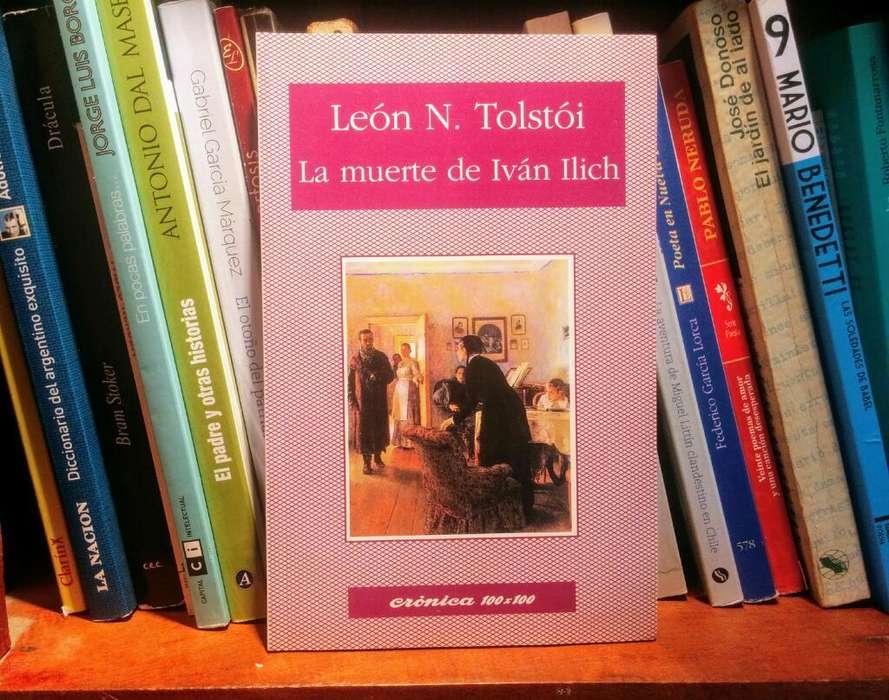 León Tolstoi - La Muerte de Iván Ilich