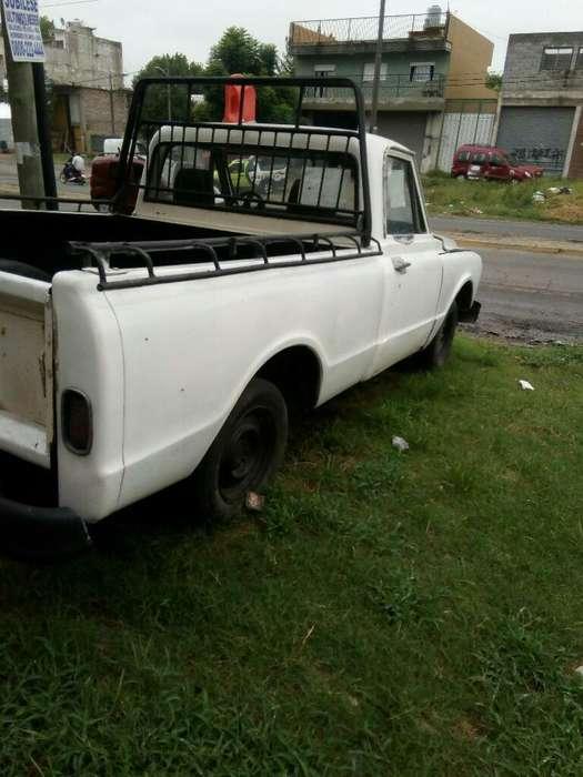 Chevrolet C10 1970 - 150000 km