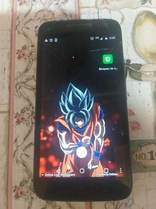 Vendo Moto G4 Play Liberado