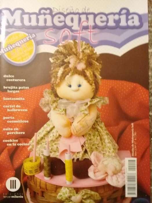 Diseño de Muñecos Soft Año 2 N17